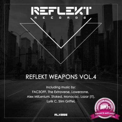 Reflekt Weapons Vol.4 (2017)