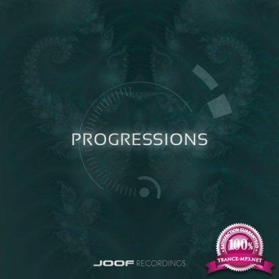 Progressions (JOOF Recordings |JOOF 279) (2017) FLAC