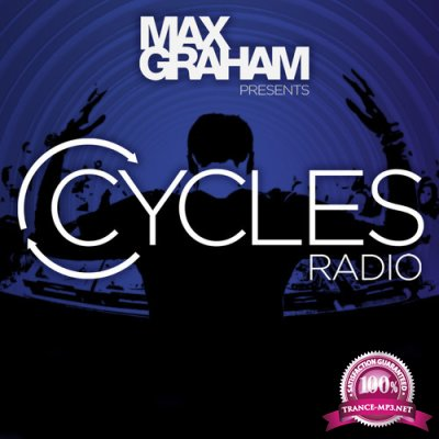 Max Graham - Cycles Radio 315 Recorded Live in NYC, Part 2 (2017-11-07)