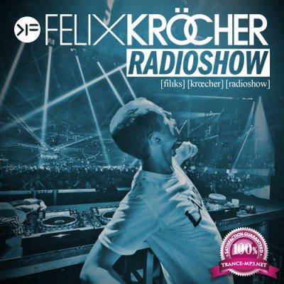 Felix Krocher - Radioshow 208 (2017-11-14)