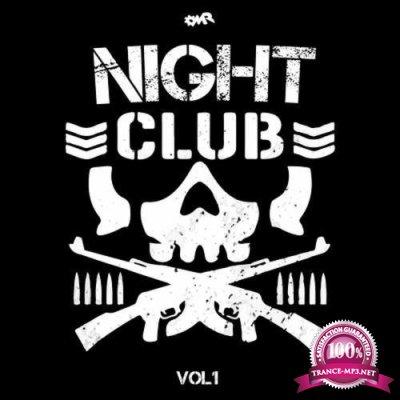 Night Club, Vol. 1 (2017)