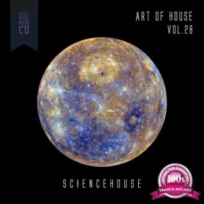 Art Of House - Vol. 28 (2017)