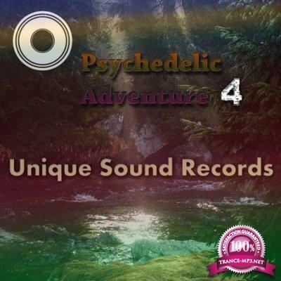 Psychedelic Adventure 4 (2017)