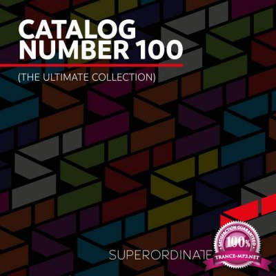 Catalog Number 100 (The Ultimate Collection) (2017)