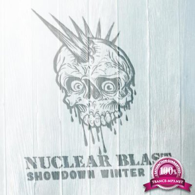 Nuclear Blast Showdown Winter 2017 (2017)
