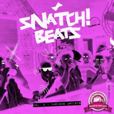 Snatch! Beats, Vol. 2 (2017)
