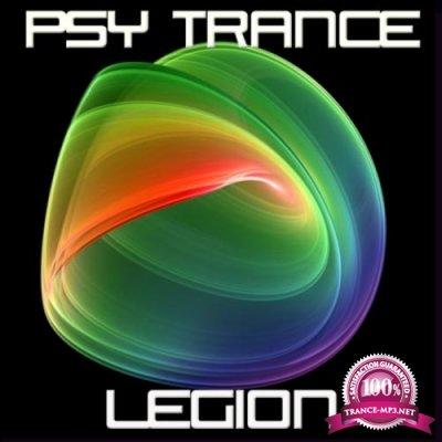 Psy Trance Legion (2017)