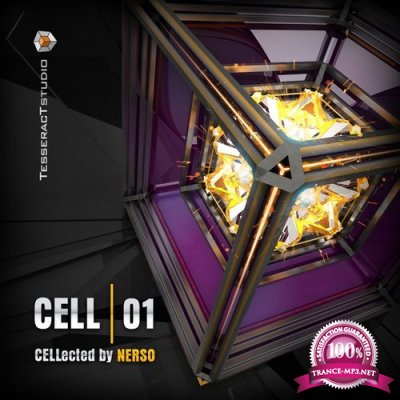 TesseracTstudio: Cell 01 (2017)