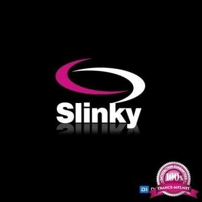 Dav Gomrass - Slinky Sessions Episode 418 (03-12-2017)