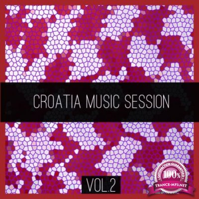 Croatia Music Session, Vol. 2 (2017)