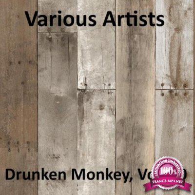 Drunken Monkey, Vol. 40 (2017)