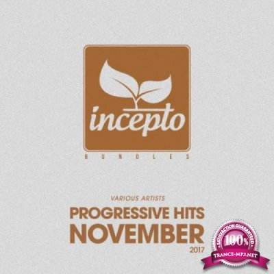 Progressive Hits November 2017 (2017)