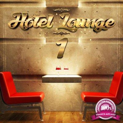 Hotel Lounge 1 (2017)