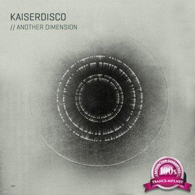 Kaiserdisco - Another Dimension (2017)