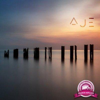 Ambient Jazz Ensemble - A J Е (2017)