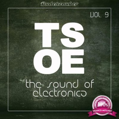 TSOE (The Sound of Electronica), Vol. 9 (2017)