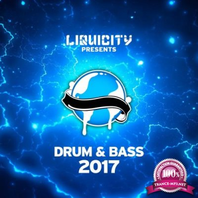 Liquicity Drum & Bass 2017 (2017)