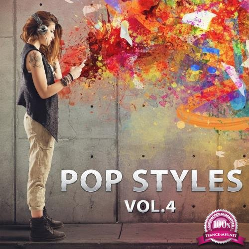 Pop Styles, Vol. 4 (2017)