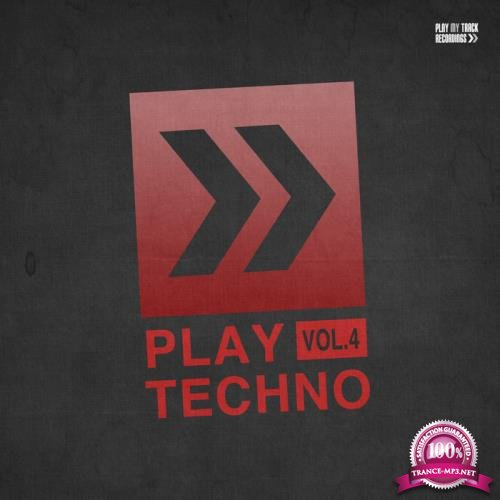Play Techno, Vol. 4 (2017)