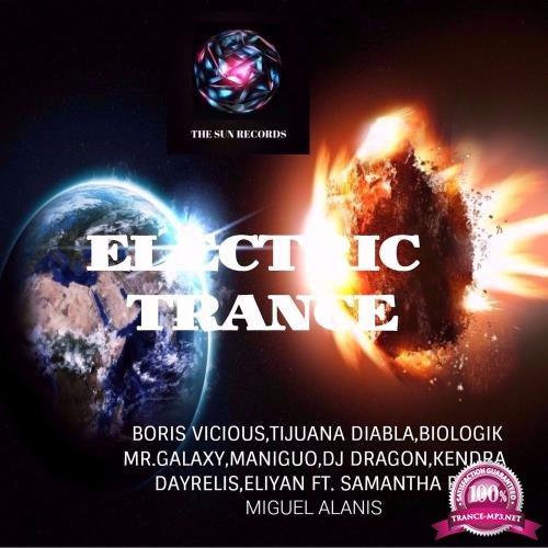 Electric Trance (2017)