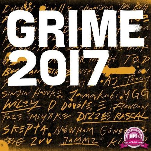 Grime 2017 (2017)