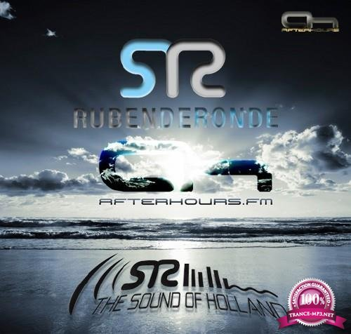 Ruben de Ronde - The Sound of Holland 350 (2017-12-01)