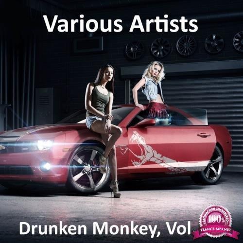 Drunken Monkey, Vol. 48 (2017)