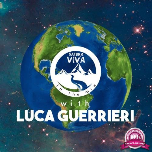 Natura Viva In The Mix With Luca Guerrieri (2017)