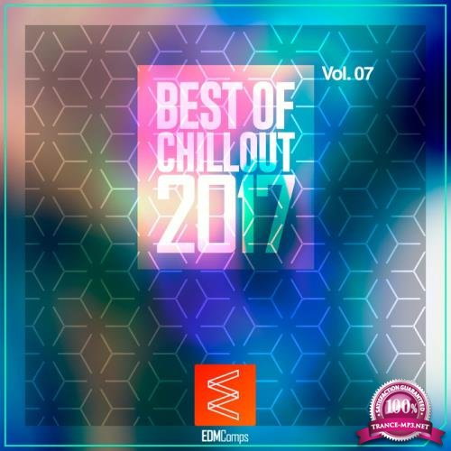 Best of Chillout 2017, Vol. 07 (2017)