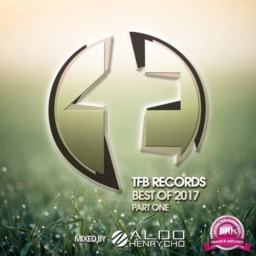 TFB Records: Best Of 2017 Part 1 (2017)