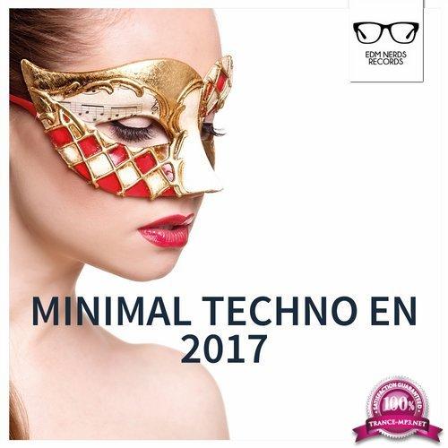 Minimal Techno En 2017 (2017)