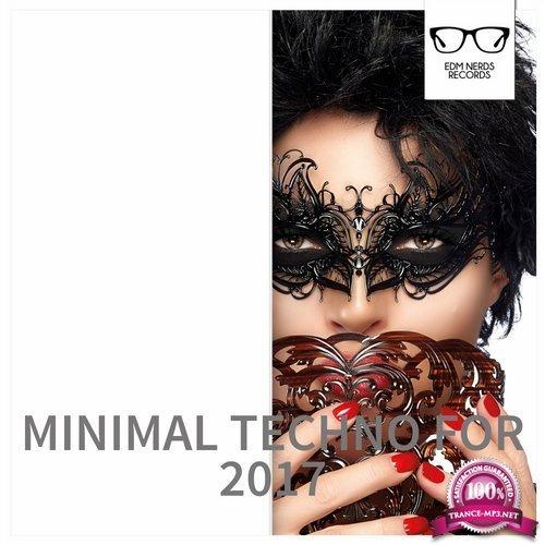 Minimal Techno For 2017 (2017)