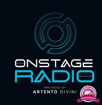 Artento Divini - Onstage Radio 014 (2017-12-04)