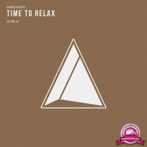 Time To Relax, Vol.06 (2017)