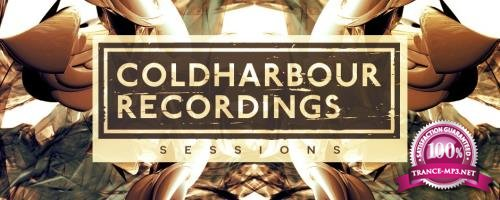 Darren McNally - Coldharbour Sessions 046 (2017-12-04)