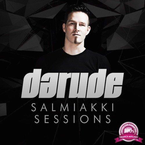Darude - Salmiakki Sessions 149 (2017-12-04)