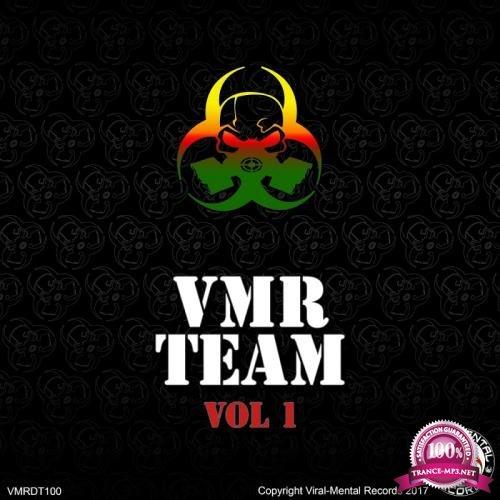 VMR Team, Vol. 1 (2017)