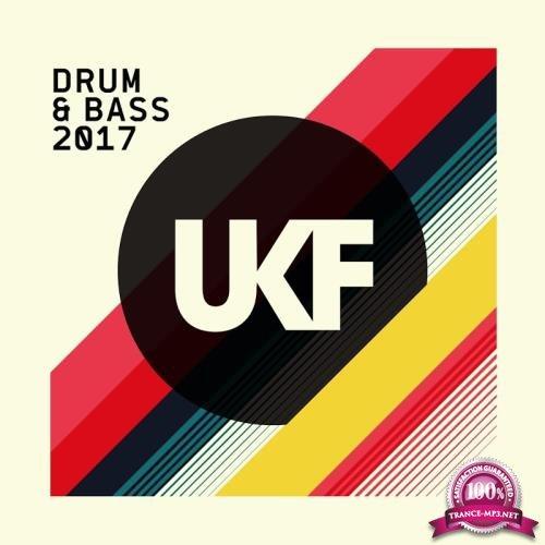 UKF Drum and Bass 2017 (2017)