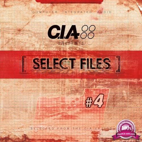 Select Files 4 (2017)