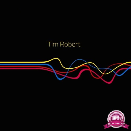 Tim Robert - Wavespace 027 (2017-12-04)