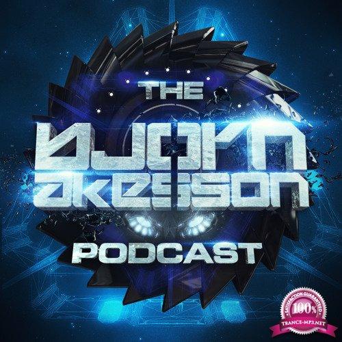 Bjorn Akesson - The Bjorn Akesson Podcast 033 (2017-12-04)