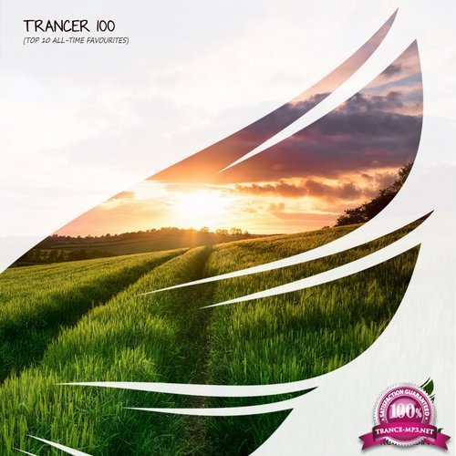Nick Turner - Trancer 100 (2017)