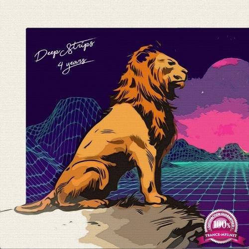 Deep Strips 4 Years (2017)