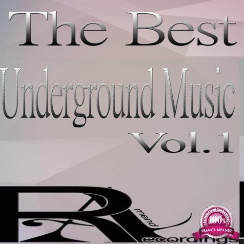 The Best Underground Music (Vol.1) (2017)