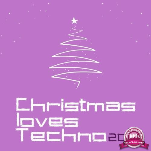 Christmas Loves Techno 2017 (2017)