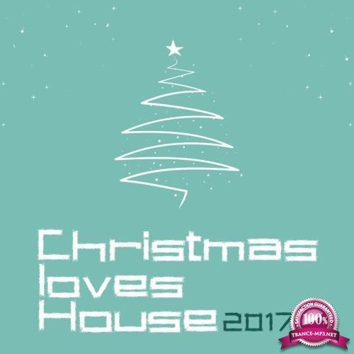 Christmas Loves House 2017 (2017)