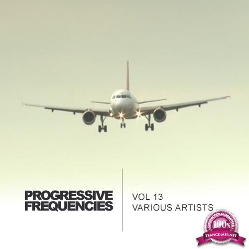 Progressive Frequencies, Vol. 13 (2017)