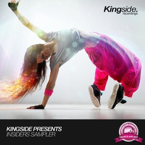 Kingside Presents: Insiders Sampler (2017)