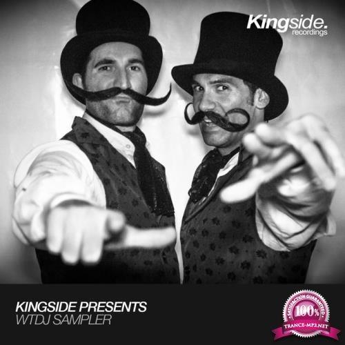 Kingside Presents (Wtdj Sampler) (2017)