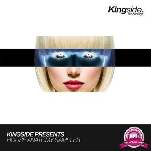 Kingside Presents (House Anatomy Sampler) (2017)